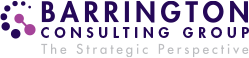 Barrington Consulting Group - The Strategic Perspective