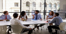 Making Your Board More Effective - 5 steps to productive strategic dialogue